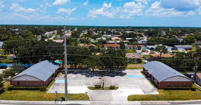 601 SE Port St Lucie Boulevard, Port Saint Lucie, FL 34984 (MLS #RX-10704418) :: The Paiz Group