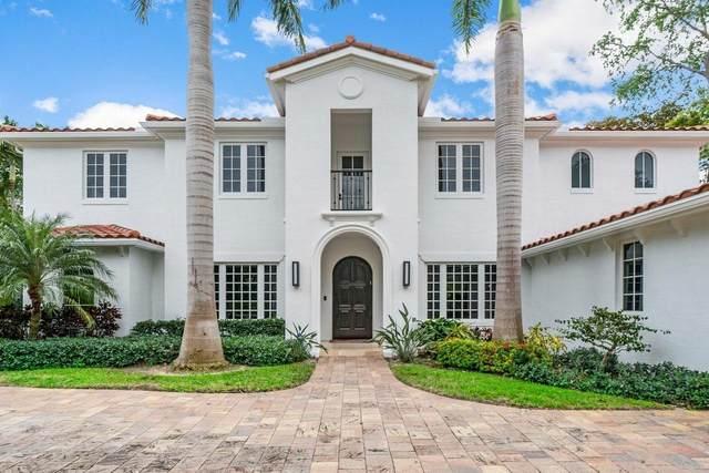 475 Cardinal Avenue, Boca Raton, FL 33486 (MLS #RX-10704447) :: The Paiz Group