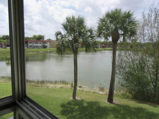 353 Lake Frances Drive, West Palm Beach, FL 33411 (#RX-10704476) :: Ryan Jennings Group