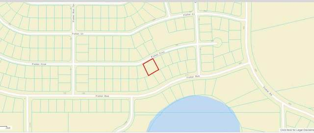 Xxx Fisher Crescent, Silver Springs, FL 34488 (MLS #RX-10704487) :: Castelli Real Estate Services