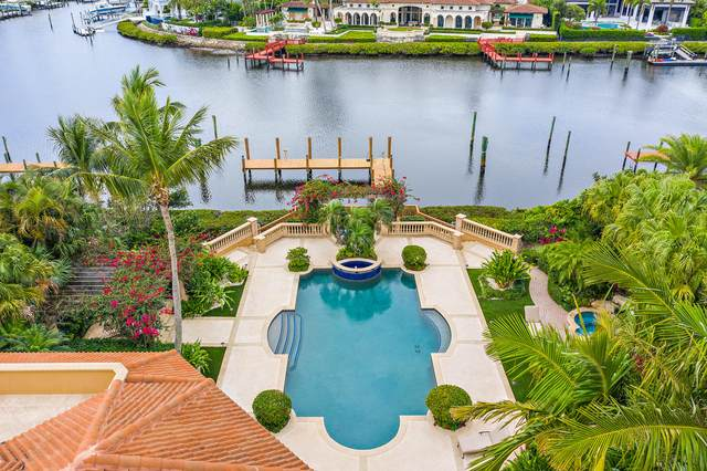 456 Mariner Drive, Jupiter, FL 33477 (MLS #RX-10704520) :: The Paiz Group