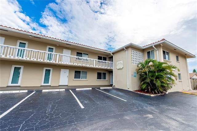 2020 NE 56th Street #202, Fort Lauderdale, FL 33308 (#RX-10704551) :: Ryan Jennings Group