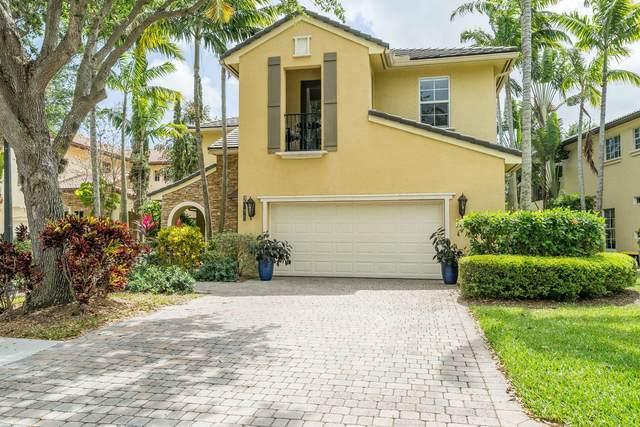 2018 Graden Drive, Palm Beach Gardens, FL 33410 (MLS #RX-10704572) :: The Jack Coden Group