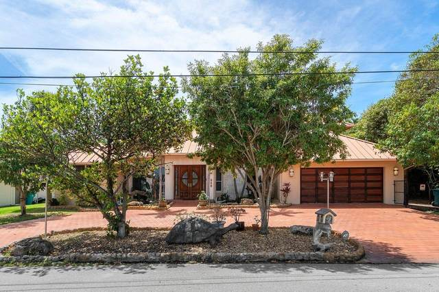 648 Riviera Drive, Boynton Beach, FL 33435 (MLS #RX-10704583) :: The Jack Coden Group