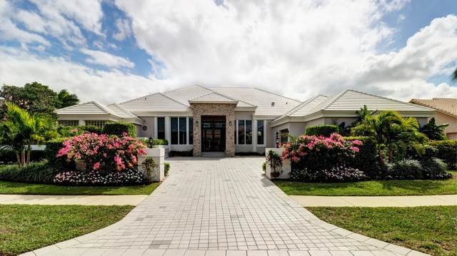 4542 Bocaire Boulevard, Boca Raton, FL 33487 (MLS #RX-10704599) :: The Jack Coden Group
