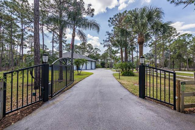13330 Mallard Creek Drive, Palm Beach Gardens, FL 33418 (MLS #RX-10704615) :: The Paiz Group