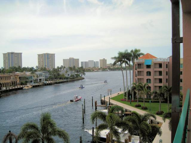 100 SE 5th Avenue Ph-3, Boca Raton, FL 33432 (#RX-10704643) :: The Rizzuto Woodman Team