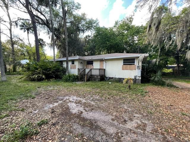 642 North Street, Daytona Beach, FL 32114 (MLS #RX-10704664) :: The Paiz Group