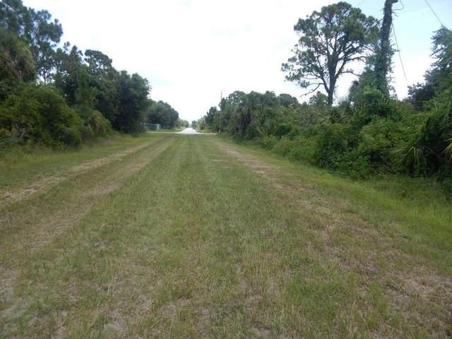525 S Palomino Street, Clewiston, FL 33440 (#RX-10704670) :: Posh Properties