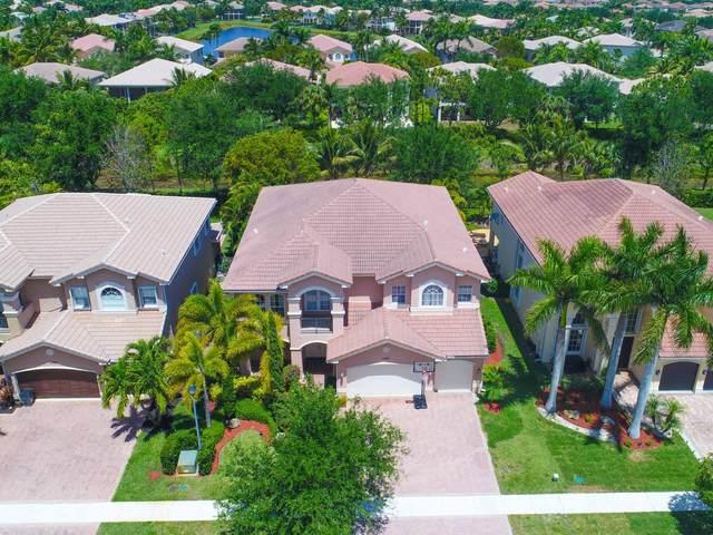11237 Misty Ridge Way, Boynton Beach, FL 33473 (MLS #RX-10704681) :: The Paiz Group