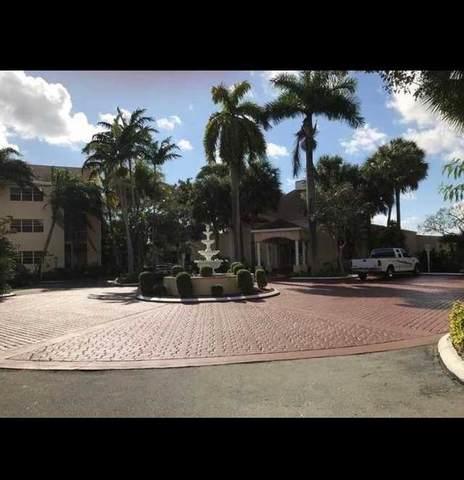 15330 SW 106th Terrace #908, Miami, FL 33196 (#RX-10704686) :: Ryan Jennings Group