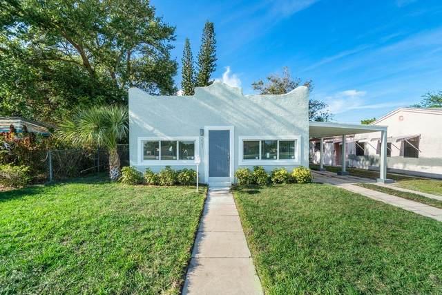 227 Date Palm Drive, Lake Park, FL 33403 (#RX-10704708) :: Baron Real Estate