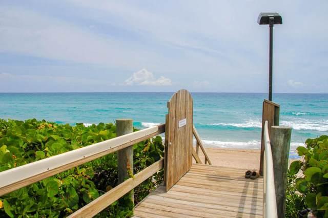 3200 S Ocean Boulevard B 103, Palm Beach, FL 33480 (#RX-10704730) :: The Rizzuto Woodman Team