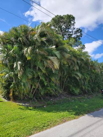 632 SE Seahouse Drive, Port Saint Lucie, FL 34953 (#RX-10704737) :: Baron Real Estate