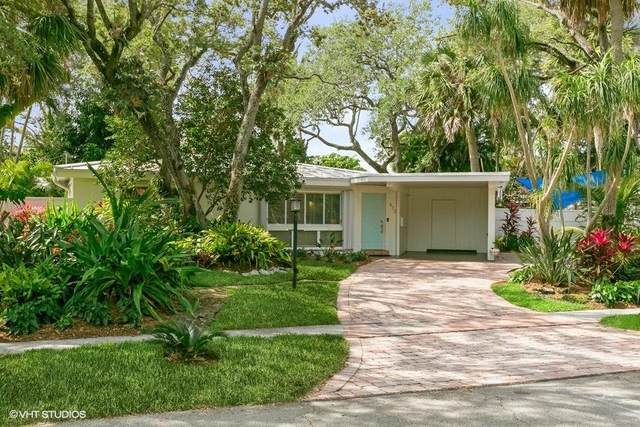 672 SW 4th Street, Boca Raton, FL 33486 (MLS #RX-10704784) :: The Jack Coden Group