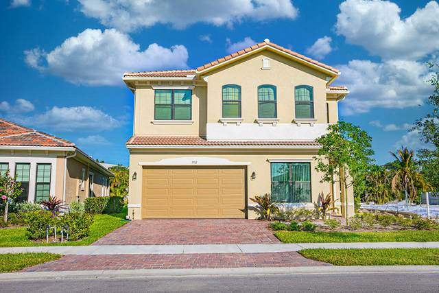 3761 NW 87th Way, Coral Springs, FL 33065 (MLS #RX-10704824) :: The Paiz Group