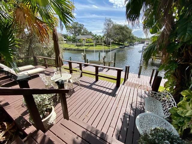 2462 Flamingo Road, Palm Beach Gardens, FL 33410 (MLS #RX-10704854) :: The Paiz Group