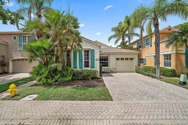 24 Via Aurelia, Palm Beach Gardens, FL 33418 (MLS #RX-10704876) :: The Jack Coden Group