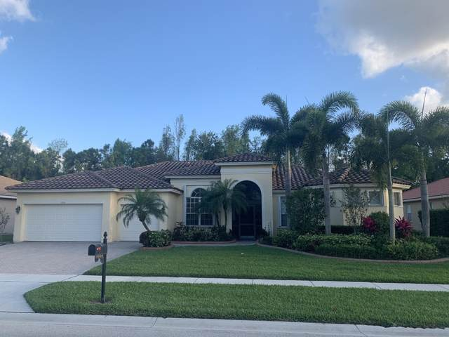9864 Royal Cardigan Way, West Palm Beach, FL 33411 (MLS #RX-10704951) :: The Paiz Group