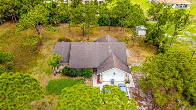 14805 Tangelo Boulevard, The Acreage, FL 33470 (MLS #RX-10704965) :: Berkshire Hathaway HomeServices EWM Realty