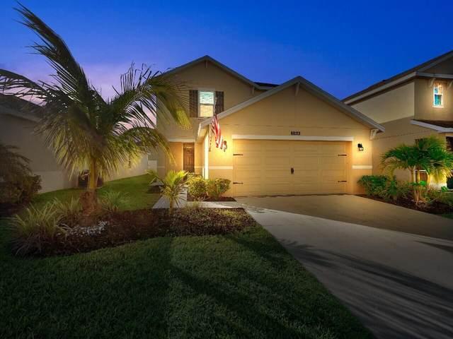 11446 SW Patterson Street, Port Saint Lucie, FL 34987 (#RX-10704981) :: Baron Real Estate