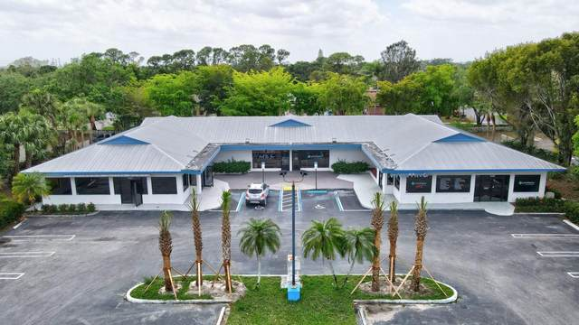 11420 Okeechobee Boulevard A, Royal Palm Beach, FL 33411 (#RX-10705002) :: Posh Properties