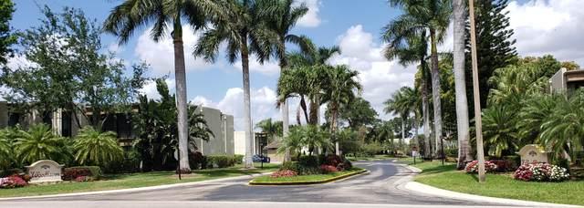 22089 Cocoa Palm Way #255, Boca Raton, FL 33433 (#RX-10705003) :: Ryan Jennings Group