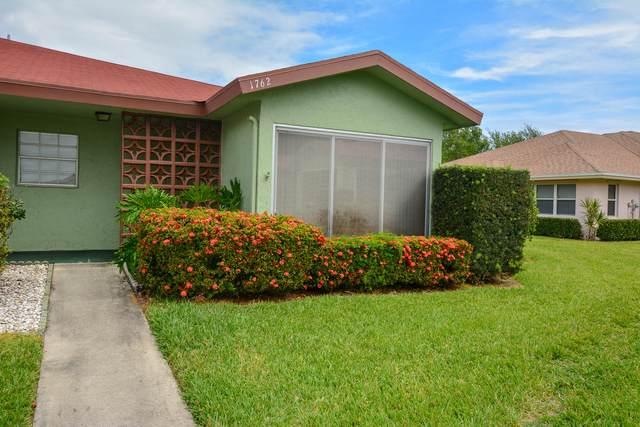 1762 Lakefront Boulevard #0, Fort Pierce, FL 34982 (#RX-10705019) :: Baron Real Estate