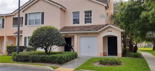 2416 57th Circle, Vero Beach, FL 32966 (#RX-10705056) :: Real Treasure Coast
