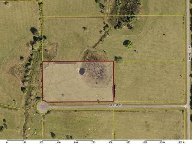10931 NE 21st Street, Okeechobee, FL 34972 (MLS #RX-10705116) :: Berkshire Hathaway HomeServices EWM Realty