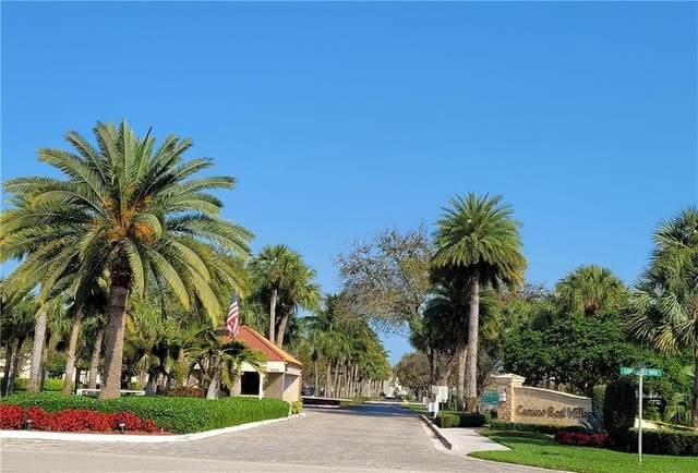 5850 Camino Del Sol #106, Boca Raton, FL 33433 (#RX-10705126) :: The Rizzuto Woodman Team