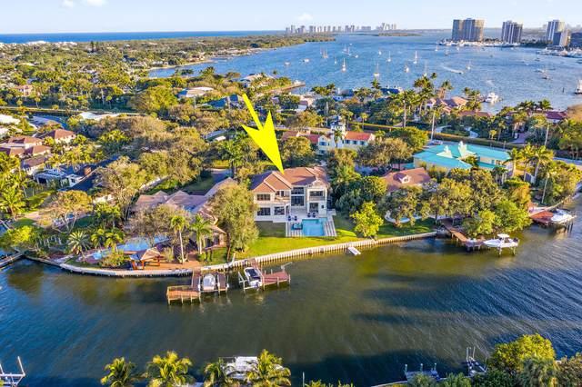 1950 Portage Lndg Landing(S) N, North Palm Beach, FL 33408 (MLS #RX-10705139) :: United Realty Group