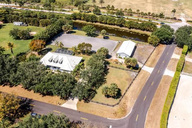 3755 Fieldview Way, Wellington, FL 33414 (MLS #RX-10705152) :: The Jack Coden Group