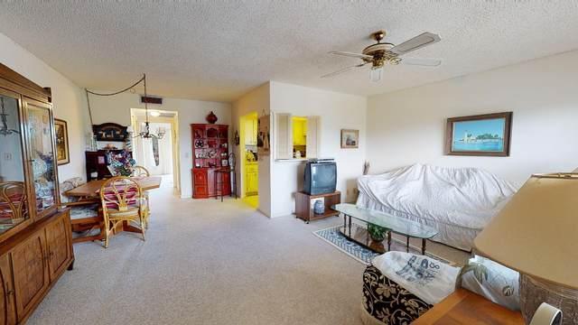 240 Mansfield F, Boca Raton, FL 33434 (#RX-10705217) :: Signature International Real Estate