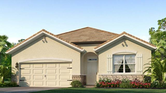 10575 SW Jem Street, Port Saint Lucie, FL 34987 (MLS #RX-10705227) :: The Paiz Group