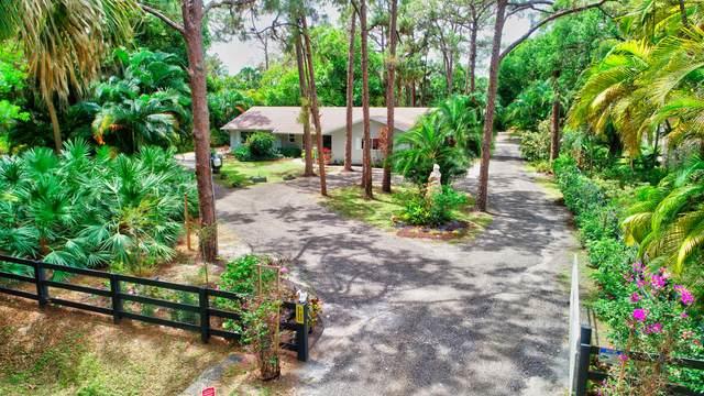 14961 Markland Lane, Delray Beach, FL 33484 (#RX-10705252) :: Posh Properties