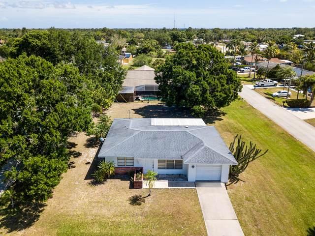 483 SE Asbury Lane, Port Saint Lucie, FL 34983 (MLS #RX-10705265) :: The Paiz Group