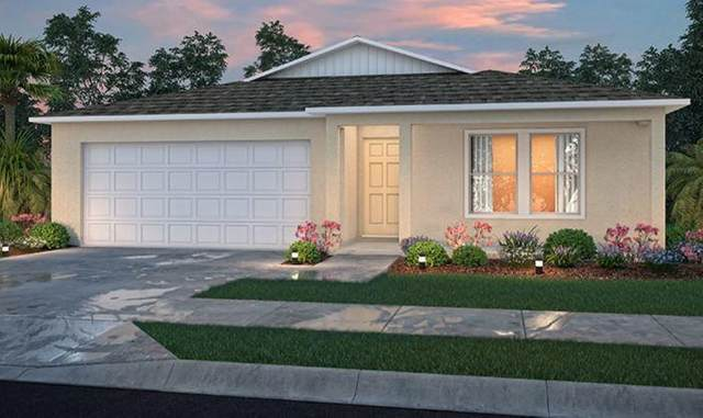 7008 Plumosa Lane, Fort Pierce, FL 34951 (MLS #RX-10705273) :: The Paiz Group