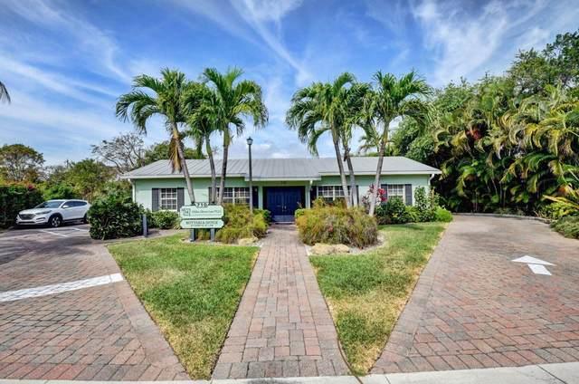 710 NE 3rd Avenue, Delray Beach, FL 33444 (#RX-10705283) :: The Reynolds Team | Compass