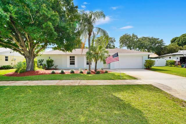 928 Evergreen Drive, North Palm Beach, FL 33408 (MLS #RX-10705284) :: The Paiz Group