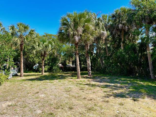 2151 NE Pelican Terrace, Jensen Beach, FL 34957 (#RX-10705295) :: Baron Real Estate