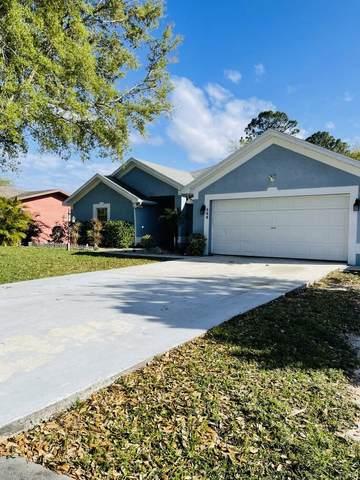 558 NW Goldcoast Avenue, Port Saint Lucie, FL 34983 (#RX-10705337) :: Posh Properties