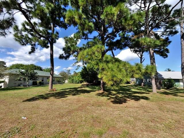 1506 Pine Hollow Drive, Fort Pierce, FL 34982 (#RX-10705353) :: Baron Real Estate