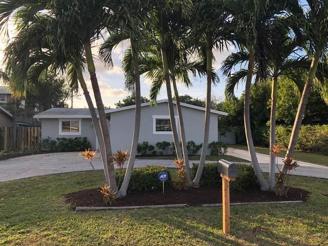 4351 NE 4th Avenue, Boca Raton, FL 33431 (#RX-10705354) :: Heather Towe | Keller Williams Jupiter