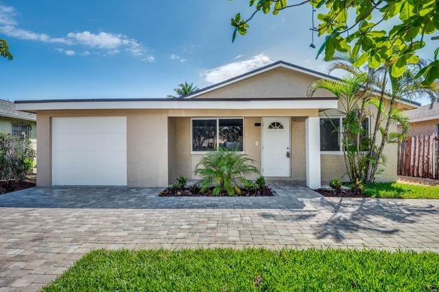 3400 N Dixie Highway, Boca Raton, FL 33431 (MLS #RX-10705381) :: The Jack Coden Group