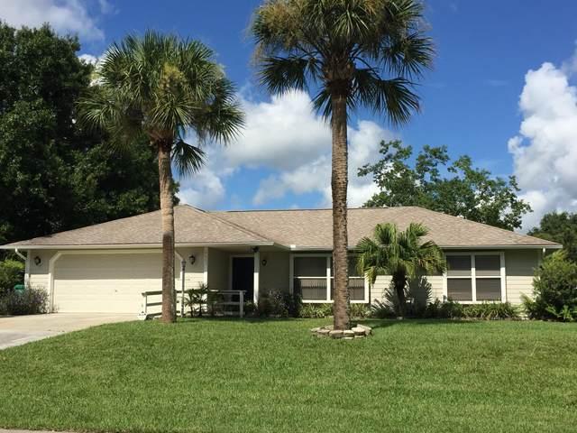 6605 Green Dolphin Street, Fort Pierce, FL 34951 (#RX-10705399) :: Real Treasure Coast