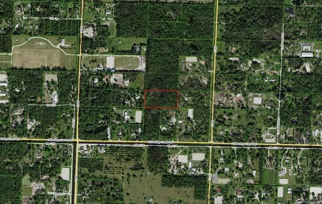 Xxx D Road, Loxahatchee Groves, FL 33470 (MLS #RX-10705411) :: The Paiz Group