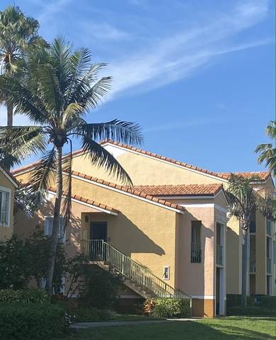 157 Yacht Club Way #212, Hypoluxo, FL 33462 (#RX-10705491) :: Posh Properties