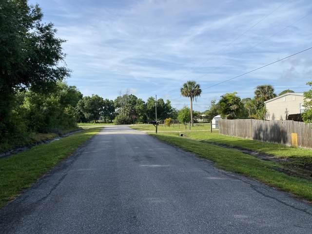 2480 NW 53rd Terrace, Okeechobee, FL 34972 (MLS #RX-10705514) :: Berkshire Hathaway HomeServices EWM Realty