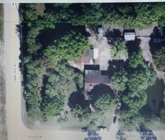 13949 61st Street N, West Palm Beach, FL 33412 (#RX-10705527) :: Posh Properties